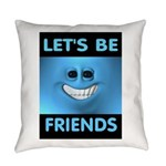 Friends Everyday Pillow