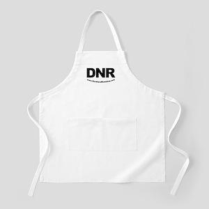 DNR BBQ Apron