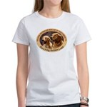 GRRSWF Logo Women's T-Shirt