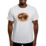 GRRSWF Logo Light T-Shirt