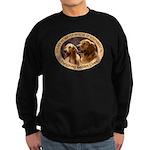 GRRSWF Logo Sweatshirt (dark)