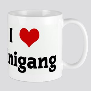 I Love Sinigang Mug