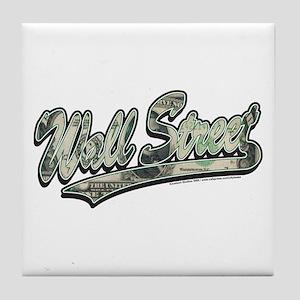 Wall Street Baseball Script in a 1000 dollar bill