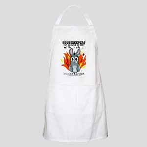Housekeepers BBQ Apron