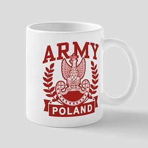 Polish Army Mug