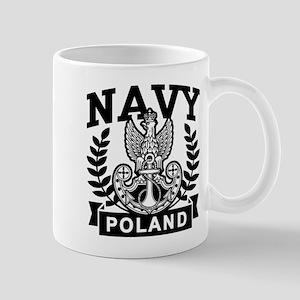 Polish Navy Mug