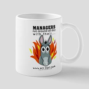 Managers Mug