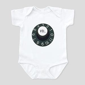 Spinal Tap Infant Bodysuit