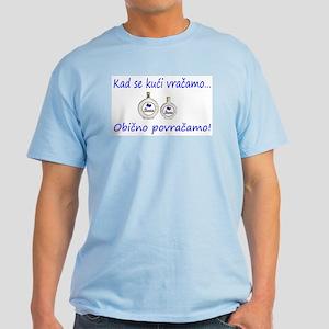 5-SLIVO 2 T-Shirt