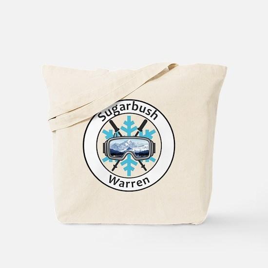 Cute Sugarbush Tote Bag