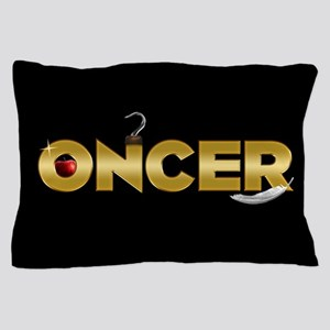 Once Upon A Time Oncer Pillow Case