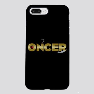Once Upon A Time Oncer iPhone 7 Plus Tough Case