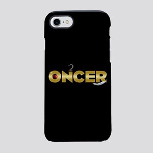 Once Upon A Time Oncer iPhone 7 Tough Case