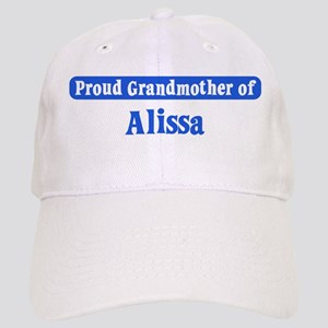 Grandmother of Alissa Cap