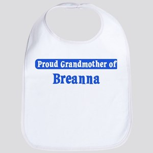 Grandmother of Breanna Bib
