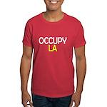 Occupy LA Dark T-Shirt