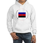 """Poly Pi"" Hooded Sweatshirt"