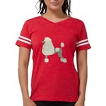 Poodle Cream T-Shirt
