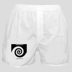Twirl Boxer Shorts