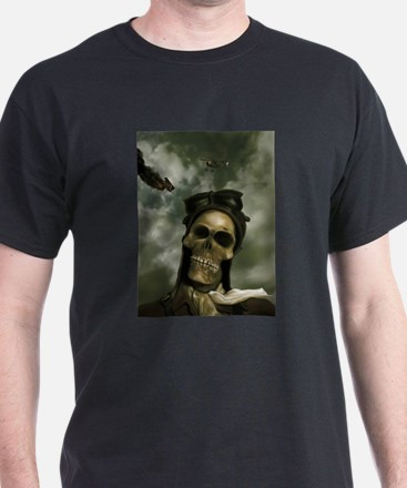Death From the Skies T-Shirt