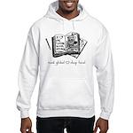 read global Hooded Sweatshirt