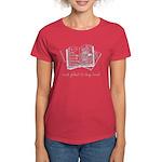 read global Women's Dark T-Shirt