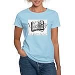 read global Women's Light T-Shirt