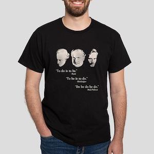 Do Be Dark T-Shirt