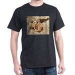 Meerkats Dark T-Shirt
