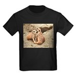 Meerkats Kids Dark T-Shirt