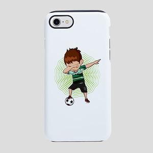 Football Dab Arabia Saudi-Ar iPhone 8/7 Tough Case