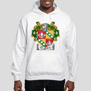 Egan Coat of Arms Hooded Sweatshirt