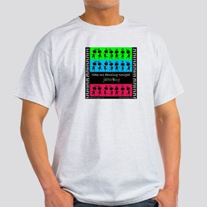 Take Me Dancing Jitterbug! Light T-Shirt
