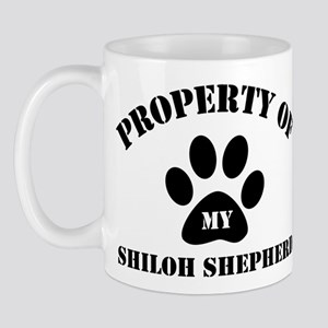 My Shiloh Shepherd Mug