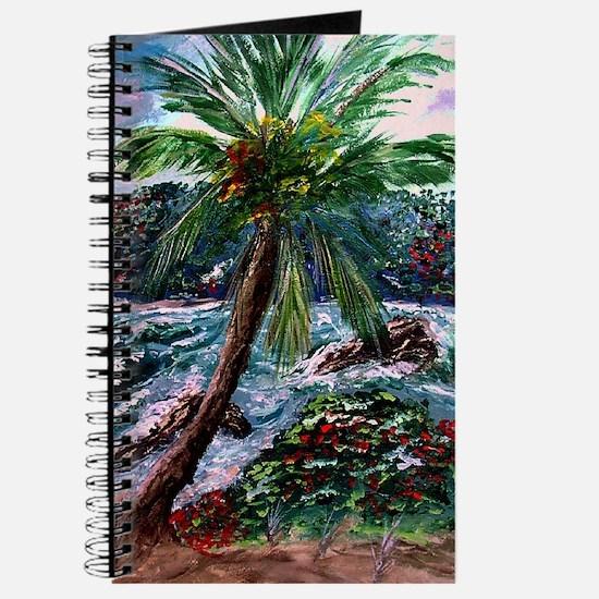 """""""Maui Palm"""" Journal"""