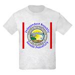 Alaska-5 Kids Light T-Shirt