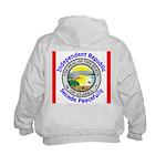 Alaska-5 Kids Hoodie