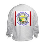 Alaska-5 Kids Sweatshirt