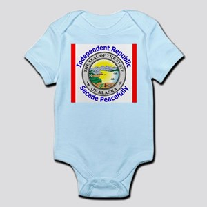 Alaska-5 Infant Bodysuit