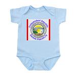 Alaska-5 Infant Bodysuit