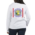 Alaska-5 Women's Long Sleeve T-Shirt