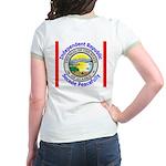 Alaska-5 Jr. Ringer T-Shirt