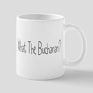 Buchanan Mug