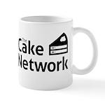 Cake Build Server Mugs