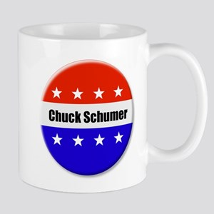 Chuck Schumer Mugs