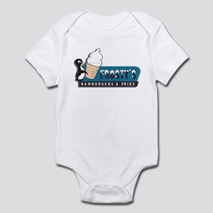 Frosty's Infant Bodysuit