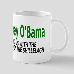 Malarkey O'Bama Mug