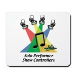 Show Controller Mousepad