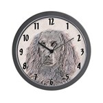 Boykin Spaniel Wall Clock