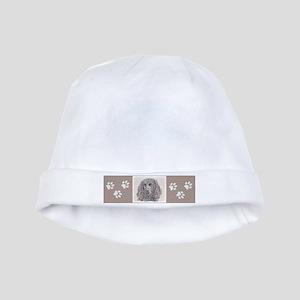 Boykin Spaniel Baby Hat